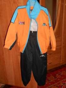 Продам детский спортивный костюм, в г.Бердянск