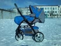 Продам коляску зима-лето, в г.Жезказган