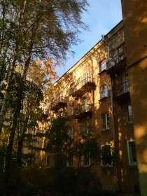 Продаю долю в 3-х комнатной коммунальной квартире, в Санкт-Петербурге