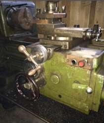 Продаю токарный станок: 1К62. 1961 г. в. Коломна, в Коломне