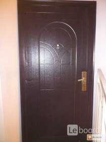 Металлическая дверь, в Белгороде