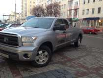 Toyota Tundra sr5 5,7 4*4 80000ml doable long. 14000$, в г.Могилёв