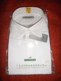 Белая рубашка, в Санкт-Петербурге