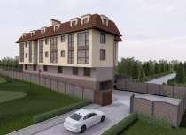 Квартира от застройщика, в г.Севастополь