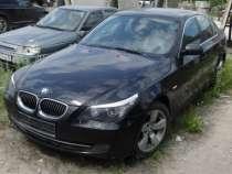 автомобиль BMW 535, в Брянске
