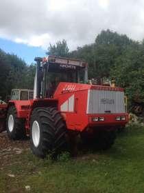 Осуществляем поставку тракторов К 744, К700А, К701,ХТЗ, МТЗ, в г.Кокшетау