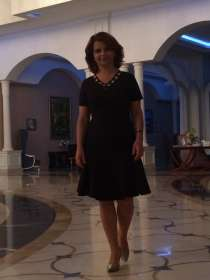 Марьям, 41 год, хочет познакомиться, в г.Каспийск