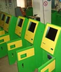Продажа лотерейных терминалов, в Хабаровске