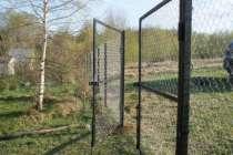 Ворота и калитки с доставкой, в Курске