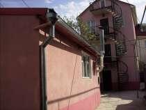 Продам в Крыму город Алушта Дом- коттедж в центре города, в г.Алушта