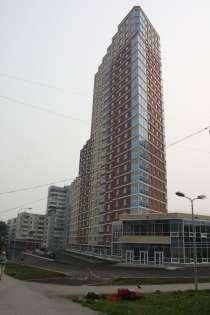Однакомнатная квартира, в Перми