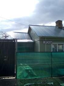 Продам дом на берегу Черепетского водохранилища, в Туле