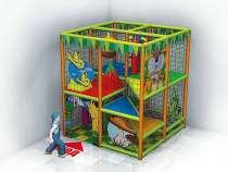 Детский игровой лабиринт, в Москве