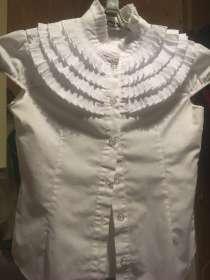 Продаю блузку размер 34 Sky Lake, в г.Самара
