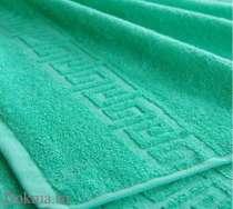 Махровые полотенца от производителя, в Москве