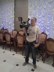Видеокамера на свадьбу, в Москве