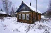 Дом в деревне, можно за материнский капитал, в Сергиевом Посаде