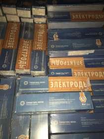 Продадим Электроды, в Новосибирске