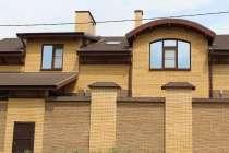 Строительство домов, в Новосибирске