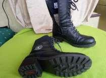 Ботинки Рикер, в г.Краснознаменск