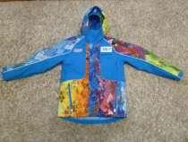 Куртка судьи Олимпийских игр в Сочи-2014 (с подстежкой), в Красноярске