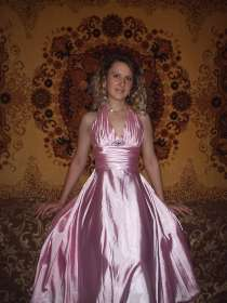 Платье вечернее, в Саранске