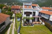 Дом в Черногории у моря — поселок Биела (Херцег Нови), в г.Херцег-Нови