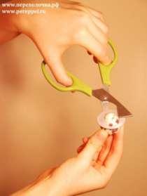 Ножницы для перепелиных яиц, в Екатеринбурге