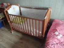 Детская кроватка Papaloni, в Москве