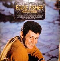 Пластинка виниловая  Eddie Fisher – Games That Lovers Play, в Санкт-Петербурге