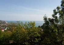 6 соток с видом на море, в Сочи