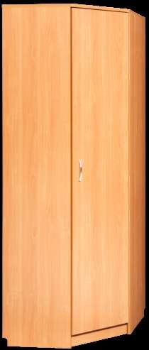 Шкаф угловой для одежды ШУО, в Уфе
