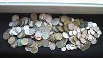 Монеты мелочь Россия 1990 годов., в Саратове