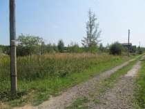 Участок ИЖС в уютной деревне Тельвяково, в г.Киржач