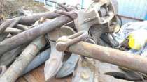 Якоря,якорные цепи.комплектующие, в Кстове
