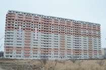 Студия 25,5 кв. м, в Краснодаре