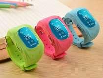 Умные детские часы Wonlex GPS KIDS WATCH, в г.Павлодар