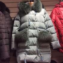 Пуховики, куртки, пальто, в Москве