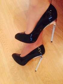 Кожаная обувь 35 36 37 размер, в г.Симферополь