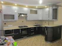 Кухонные гарнитуры на заказ, в Омске
