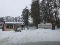 Продам участок в Чеховский рн, в Москве