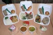 Организация и доставка вкуснейших обедов на предприятии!, в г.Алматы