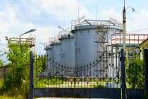 Нефтебаза и АЗС в Самарской области, в г.Самара