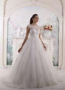 Продам счастливое свадебное платье!, в г.Симферополь