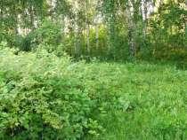 Участок 10 сот. с лесом!, в Красноярске