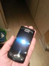 Шестиструнка: Смартфон Samsung Wave-S8500 в идеале, в Волгограде
