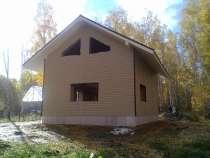 Дом 150 м2 на участке 8 сот, в Челябинске