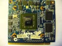 Видиокарта для ноутбука nVidia GeForce 8400M GT, в Санкт-Петербурге