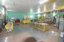 Продам завод по изготовлению вентиляционных и других изделий, в г.Ялта