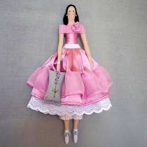 Кукла Тильда Лаванда, в Ростове-на-Дону